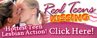 Visit Real Teens Kissing